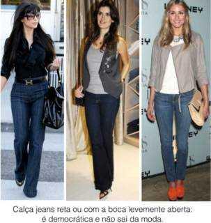 Moda-das-calças-Jeans