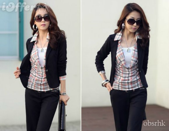 korean-women-slim-jacket-formal-blazers-long-tops-ja191-8b2f